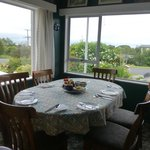 Foto de Bay-view Homestay Kaikoura