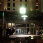 Φωτογραφία: Holiday Inn Istanbul Airport-North