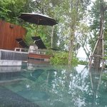صورة فوتوغرافية لـ ‪The Tubkaak Krabi Boutique Resort‬