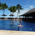 Billede af Fiji Beach Resort & Spa Managed by Hilton