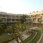 Jaypee Palace Hotel & Convention Centre Agra Foto