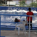 Wanna have water surfing experience?