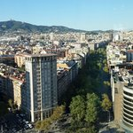 Photo de Gran Hotel Torre Catalunya