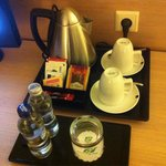 Photo de Holiday Inn Warsaw - Jozefow