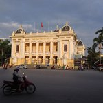 Hanoi's most beautiful architecture