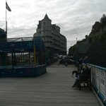 Photo de The Grand Hotel - Llandudno