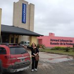 Howard Johnson Inn Rosario de la Frontera의 사진