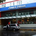 Foto di Howard Johnson Hotel Alameda Mexico City