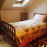Foto de Morgan's Rest Bed & Breakfast