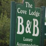 Foto de The Cove Lodge B&B