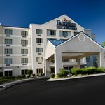 Fairfield Inn & Suite RDU Airport