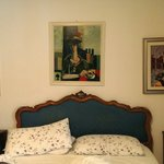 Bed & Breakfast Villa Miani resmi