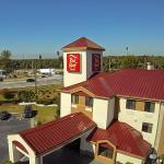 Red Roof Inn Lithonia Foto