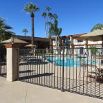 Photo de BEST WESTERN PLUS Phoenix Goodyear Inn