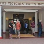 Photo of The Victoria Falls Hotel
