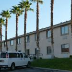Foto di BEST WESTERN Pahrump Station