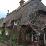 Foto Thatched Cottage