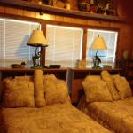 Foto de Glades Haven Cozy Cabins