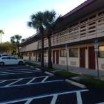 Foto de Red Roof Inn Orlando - International Drive/Convention Center