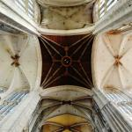 Photo of Beauvais Cathedral