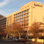 Photo of Radisson Hotel Reagan National Airport