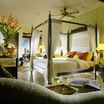 Indulge in our Floral Suites