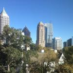 Foto de Homewood Suites by Hilton Atlanta Midtown