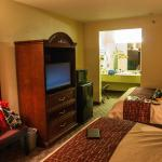 Foto van Red Roof Inn Wichita Falls