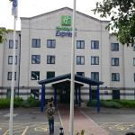 Foto de Holiday Inn Express Poole