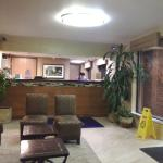 Foto de BEST WESTERN Princeton Manor Inn & Suites