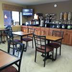 Foto van BEST WESTERN Princeton Manor Inn & Suites