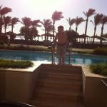 ภาพถ่ายของ Sensatori Sharm El-Sheikh by Coral Sea