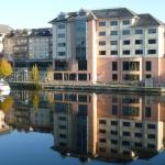 Photo de Radisson Blu Hotel, Athlone