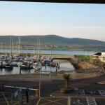 Photo de Dingle Marina Lodge