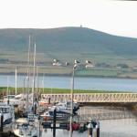 Foto de Dingle Marina Lodge