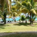 Beachcomber Paradis Hotel & Golf Club Foto
