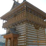 one temple in Kalpa