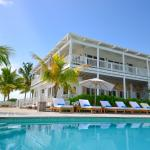 Turquoise Cay Boutique Hotel Foto