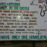 Films shot in this Hotel Castle at Naggar.