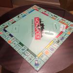 monopoly built in to the table!