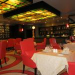 restaurand Red Madame Rouge