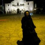 Ghostly Tales of the Alamo by Allison, one of the Sisters Grimm