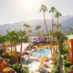 The Saguaro Palm Springs, a Joie de Vivre Hotel