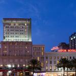 Photo de Crowne Plaza Hotel Astor-New Orleans