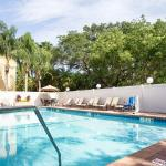 BEST WESTERN  Fort Lauderdale Airport/Cruise Port Foto
