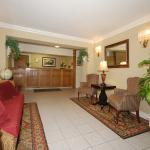 Foto de BEST WESTERN Colonial Inn