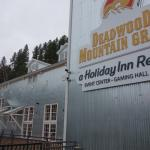 Photo de Deadwood Mountain Grand Hotel