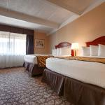 Photo of BEST WESTERN Hospitality Hotel & Suites