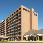 Photo of Sheraton Salt Lake City Hotel