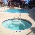 BEST WESTERN Quail Hollow Inn Foto